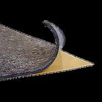 Шумоізоляція Авто Повсть СТК CAIMAN 12 мм 50х00 см Обесшумка Шумка Антискрип Теплошумоізоляція Автомобіля