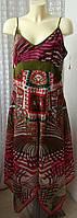 Платье женское летнее легкое сарафан бренд Joe Browns р.52 5276, фото 1