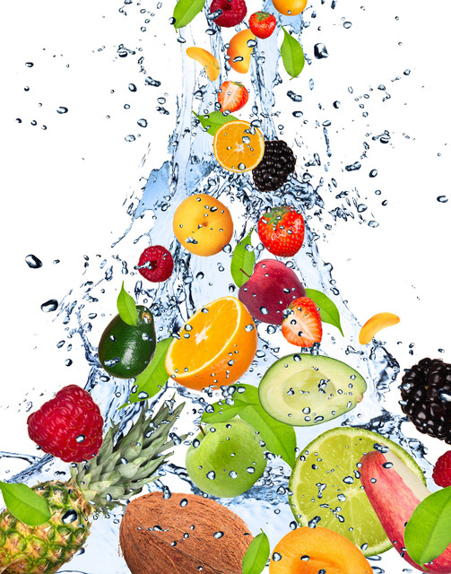 Фруктово-ягодные ароматы BAKER FLAVORS