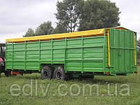 Трейлер скотовоз ТС-9