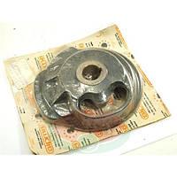 Тарелка привода аппарата, правая (Оригинал) Ступица, диск