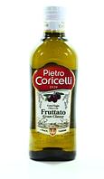 Оливковое масло Pietro Coricelli Fruttato Gran Classe 500 мл.