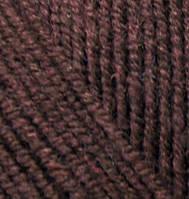 Alize superlana klasik 26 - коричневый