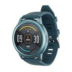 Смарт-часы Globex Smart Watch Me Aero Blue
