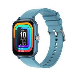Смарт-часы Globex Smart Watch Me3 Blue