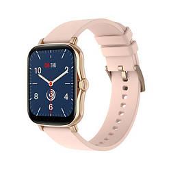Смарт-часы Globex Smart Watch Me3 Gold