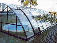 Монолитный поликарбонат Borrex 10мм прозрачный