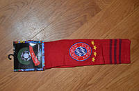 Футбольные гетры команды Бавария Мюнхен