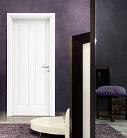 Межкомнатные двери  итальянские  семейства  Bellini