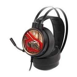Навушники Bloody G650S Black