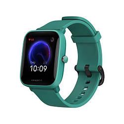 Смарт-часы Amazfit Bip U Pro Smartwatch Green