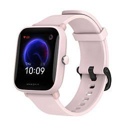 Смарт-часы Amazfit Bip U Pro Smartwatch Pink
