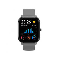 Смарт-часы Amazfit GTS Gray