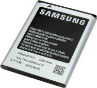Аккумулятор АКБ для Samsung S5830,S5660,S6102,S6802,S75(Оригинал)