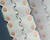 Механические соединители шарнирного типа для полимерных транспортерных и технологических лент Sampla Belting