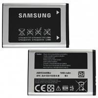 Аккумулятор АКБ для Samsung C5212,C3212,C3300,E1182,E2152(Оригинал)