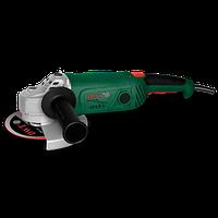Шлифмашина угловая (болгарка) DWT WS24-230 T, 2400 Вт, 230 мм