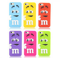 Чехол M&M's для iPhone 4 4S, фото 1