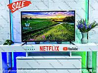"4K телевизор Samsung SmartTV 42""107см+Bluetooth UHDTV,LED IPTV(Самсунг 42 СмартТВ 4К)"