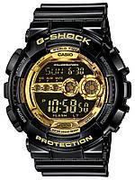 Мужские часы Casio G-SHOCK GD-100GB-1ER оригинал