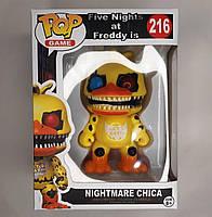 Игрушка - Пять ночей у Фредди Funko Pop Games Five Nights at Freddy's