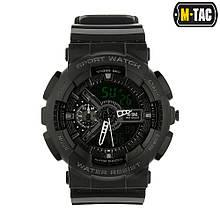 M-Tac часы Sport Black