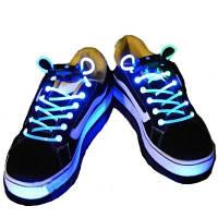 Светящиеся шнурки LED