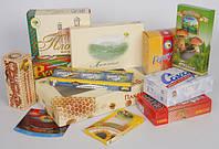 Тара и упаковка для пищевых продуктов