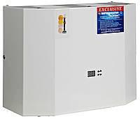 Стабилизатор однофазный NORMA Exclusive 9000, фото 1