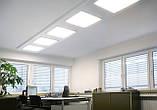 Светодиодные панели 40W Подвесные потолки 60x60, фото 9