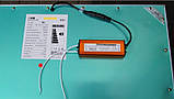 Светодиодные панели 40W Подвесные потолки 60x60, фото 10