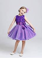 Детское выпускное платье в детский сад
