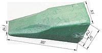 Коронка рыхлителя бульдозера (4T-4502)