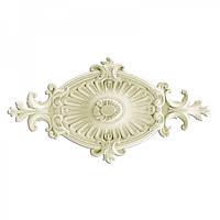 Розетка потолочная R314, размер 315х600мм, Gaudi Decor