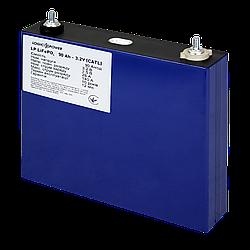 Аккумулятор LiFePO4 90 Ah - 3.2V (BYD)