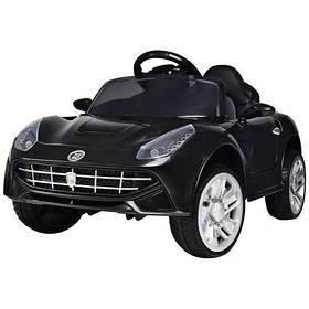 Дитяча машина M 3176EBLR-2 чорний