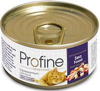 100282 Profine Seafood, 70 гр