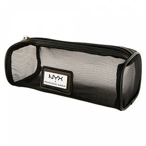 Косметичка - NYX Mesh Zipper Makeup Bag