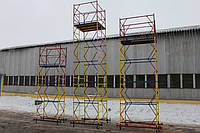 Аренда Вышки-туры.  Днепропетровск ( прокат аренда лессов строительных), фото 1