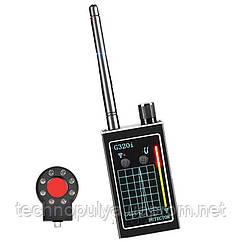 Детектор жучків, прихованих камер, виявителі прослушки і трекерів на магніті Protect G320i