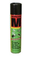 Экстразоль М, 300мл - от мух, комаров и других летающих и нелетающих насекомых буквально за несколько секунд.