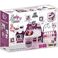 Дитячий ігровий набір Smoby для догляду за лялькою Baby Nurse Smoby 220349