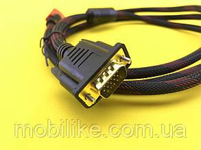 Кабель HDMI - VGA 00038