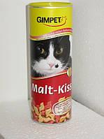 Gimpet   Malt-Kiss (МАЛЬТ КИСС ) 600 таблеток  для выведения шерсти