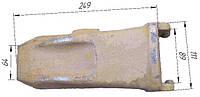Коронка экскаваторная K-90 (220-90-91)