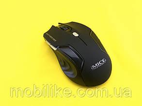 Мишка бездротова комп'ютерна iMICE E-1500