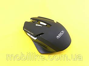 Мишка бездротова комп'ютерна iMICE E-1700