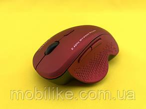 Мишка бездротова комп'ютерна iMICE G6