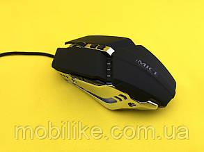 Мишка комп'ютерна провідна iMICE T80