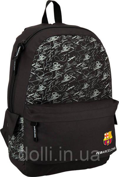 1db79116c11a Рюкзак школьный подростковый Kite FC Barcelona BC15-994L - Интернет магазин  Dolli в Киеве